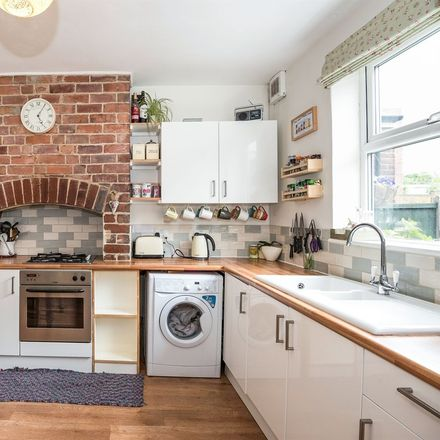 Rent this 1 bed house on Sheffield in Moorfoot, ENGLAND