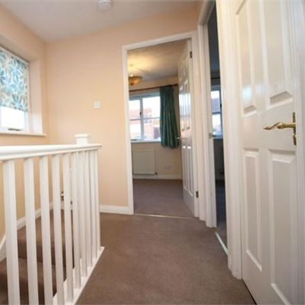 Rent this 3 bed house on Rosemullion Avenue in Far Bletchley MK4 3AH, United Kingdom