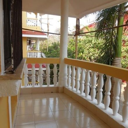 Rent this 2 bed apartment on Belgaum - Panaji Highway in Patto Centre, Chimbel - 403006
