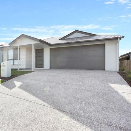 Rent this 4 bed house on 173 McKinnon Drive