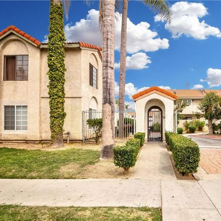 Rent this 2 bed condo on 15338 Gundry Avenue in Paramount, CA 90723