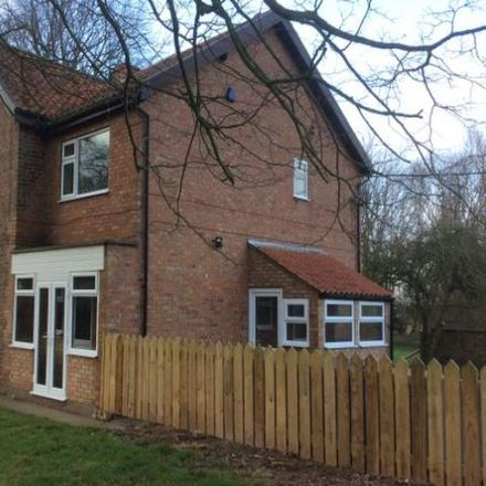 Rent this 3 bed house on Rectory Farm Caravan Site in Sands Lane, Barmston YO25 8PG