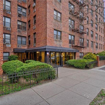 Rent this 2 bed condo on 275 Webster Avenue in New York, NY 11230