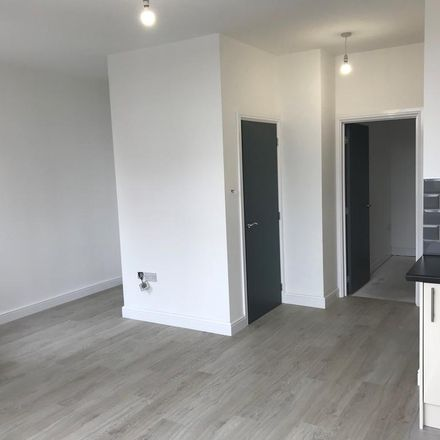 Rent this 1 bed apartment on 132 Bromham Road in Bedford MK40 2HU, United Kingdom