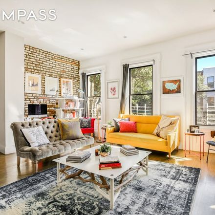 Rent this 4 bed apartment on 228 Court Street in New York, NY 11201