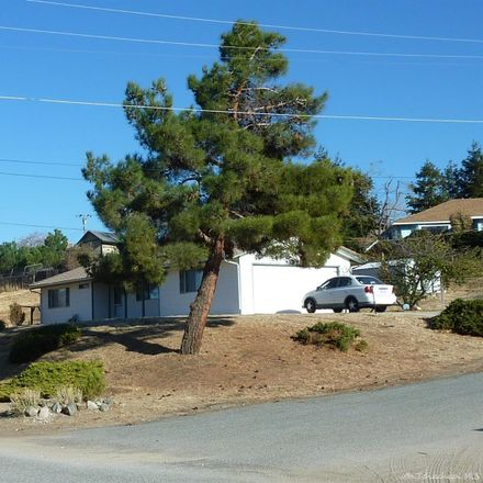 Rent this 2 bed house on 20733 Ridgecrest Dr in Tehachapi, CA