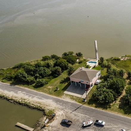 Rent this 0 bed apartment on Yacht Basin in Gilchrist, TX