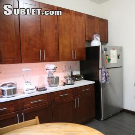 Rent this 3 bed apartment on 1404 Pacific Street in New York, NY 11216