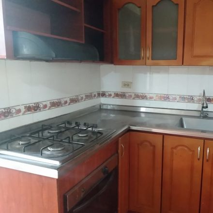 Rent this 3 bed apartment on Calle 65BB in Comuna 8 - Villa Hermosa, Medellín