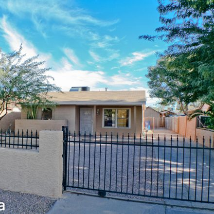 Rent this 3 bed house on 2237 North 22nd Street in Phoenix, AZ 85006