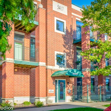 Rent this 2 bed condo on 5417 South Melvina Avenue in Chicago, IL 60638