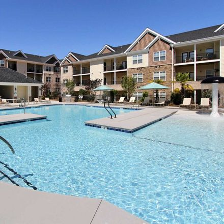 Rent this 2 bed apartment on 2582 Berkley Hall Way in Carowood, SC 29708