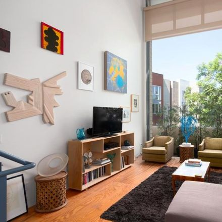 Rent this 1 bed loft on City Place Dr in Santa Ana, CA