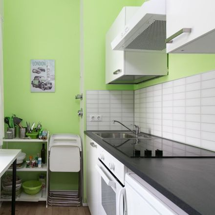 Rent this 1 bed apartment on Lemgo-Grundschule in Dieffenbachstraße, 10967 Berlin