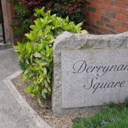 Rent this 2 bed apartment on Derrynane Square in Inns Quay A ED, Dublin