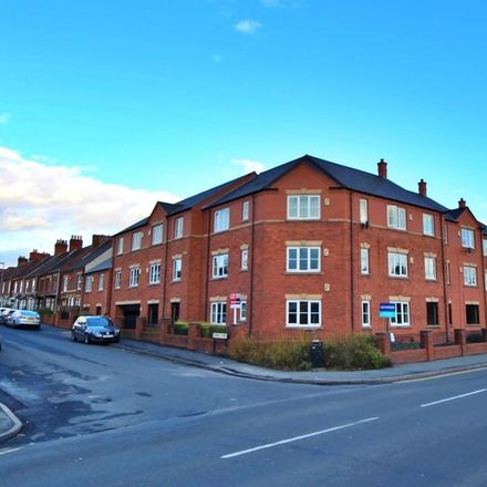 Rent this 2 bed apartment on Thomas Street in Tamworth B77 3PR, United Kingdom
