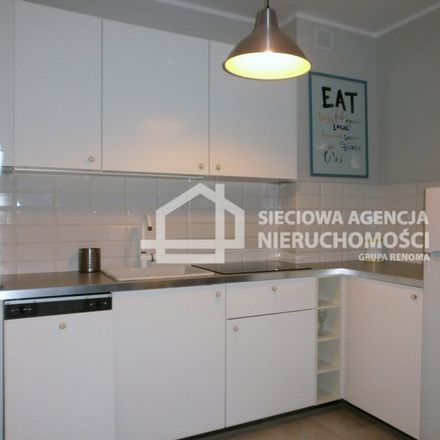 Rent this 2 bed apartment on 23 Marca 86 in 81-820 Sopot, Poland