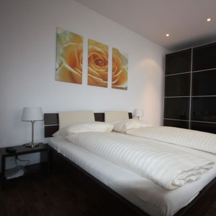 Rent this 1 bed apartment on Franklinstrasse 12 in 8050 Zurich, Switzerland