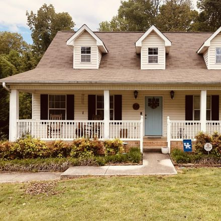 Rent this 3 bed house on Tree Line Dr in Harrison, TN