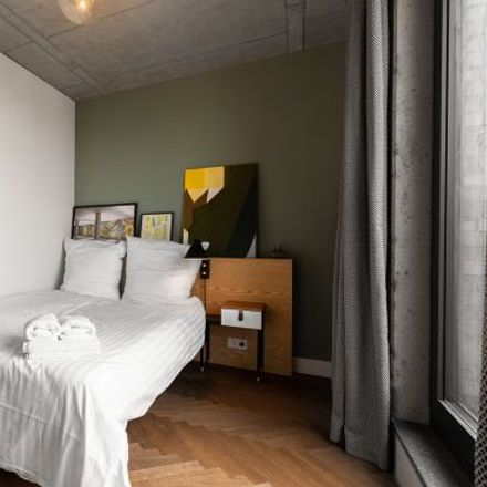 Rent this 2 bed apartment on Brunnenstraße 125 in 13355 Berlin, Germany