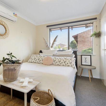 Rent this 2 bed apartment on 19/80 Edgecumbe Street