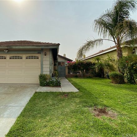 Rent this 2 bed house on N Coral Tree Rd in Colton, CA