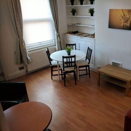 Rent this 4 bed house on Wetherby Place in Leeds LS4 2BP, United Kingdom