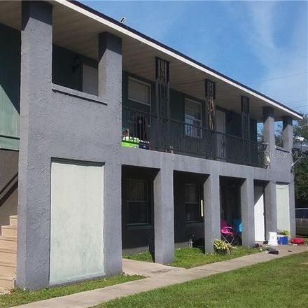 Rent this 2 bed apartment on 206 North Grannis Avenue in Titusville, FL 32796