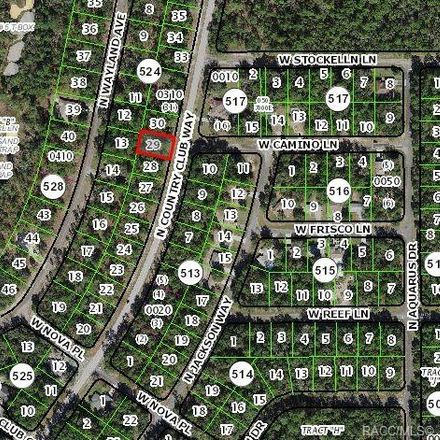 Rent this 0 bed apartment on N Citrus Springs Blvd in Dunnellon, FL