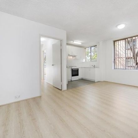 Rent this 2 bed apartment on 6/8-12 SHEEHY STREET
