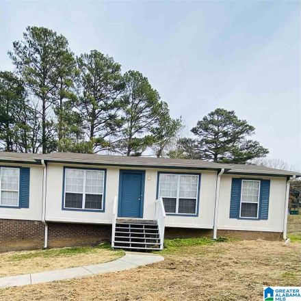 Rent this 4 bed house on 5091 Stonearbor Drive in Pinson, AL 35126