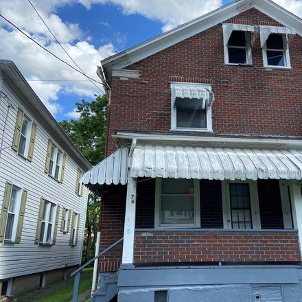 Rent this 3 bed apartment on 74 Esther Street in Johnstown, PA 15906