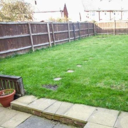 Rent this 3 bed house on Scurfield Road in Stockton-on-Tees TS19 8RN, United Kingdom