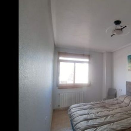 Rent this 1 bed room on Murcia in Casas del Camino de Churra, REGION OF MURCIA