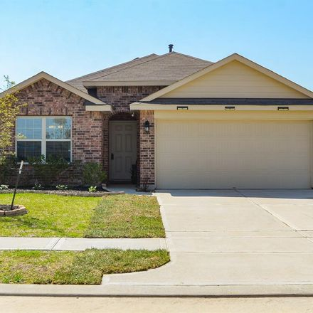 Rent this 3 bed house on Carlisle Terrace Ct in Richmond, TX