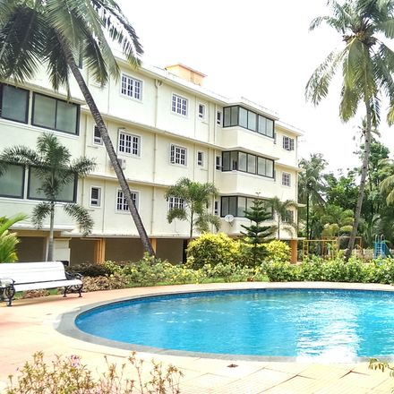 Rent this 2 bed apartment on Madgaon in Vanelim - 403600, Goa
