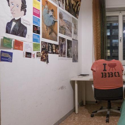 Rent this 2 bed apartment on Via Gabrio Casati in 00139 Rome RM, Italy