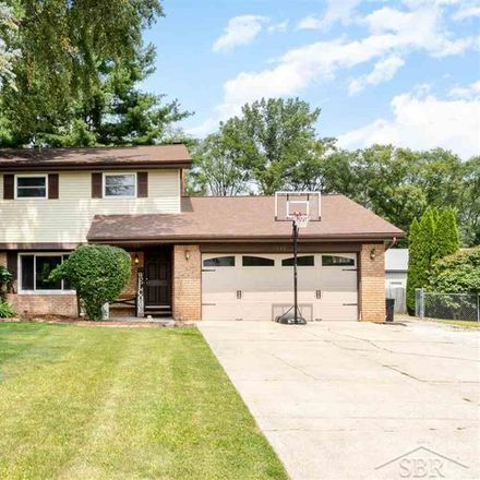 Rent this 3 bed house on 7200 Burmeister Drive in Thomas Township, MI 48609