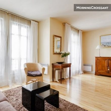Rent this 1 bed apartment on 57 Rue Galande in 75005 Paris, France