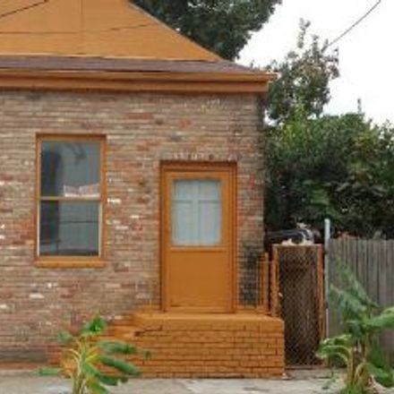 Rent this 2 bed house on 8726 Spruce Street in New Orleans, LA 70118