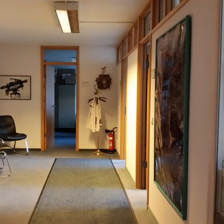 Rent this 4 bed apartment on Karlstraße 34 in 64283 Darmstadt, Germany