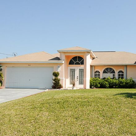 Rent this 3 bed house on 3015 Southwest 11th Court in Cape Coral, FL 33914