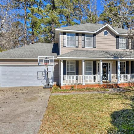 Rent this 3 bed house on Old Evans Rd in Augusta, GA