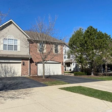 Rent this 3 bed loft on 2144 Yale Circle in Hoffman Estates, IL 60192