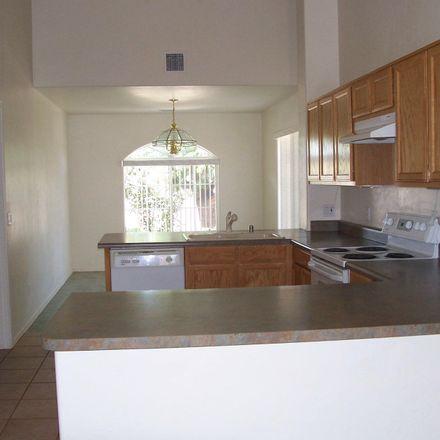 Rent this 3 bed house on 1462 Skyline Avenue in Sierra Vista, AZ 85635
