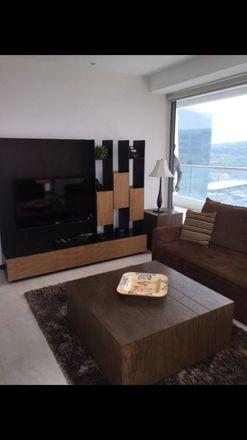 Rent this 2 bed apartment on Avenida Armando Birlain Shaffler in Claustro del Marques, 76090 Delegación Josefa Vergara y Hernández