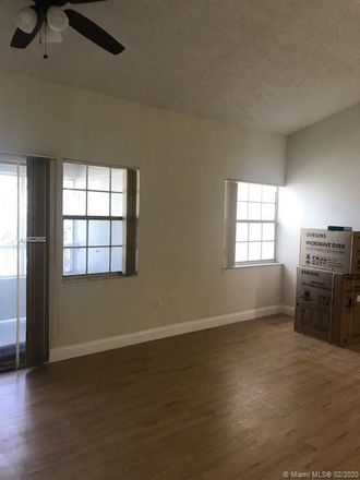 Rent this 2 bed condo on 2890 North Oakland Forest Drive in Oakland Park, FL 33309