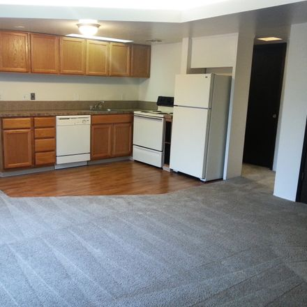 Rent this 2 bed apartment on 12240 67th Avenue South in Bryn Mawr-Skyway, WA 98178