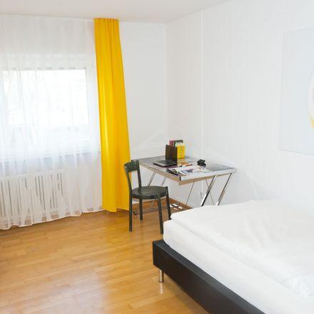 Rent this 3 bed room on Hilde-Mangold-Straße in 79106 Freiburg im Breisgau, Deutschland