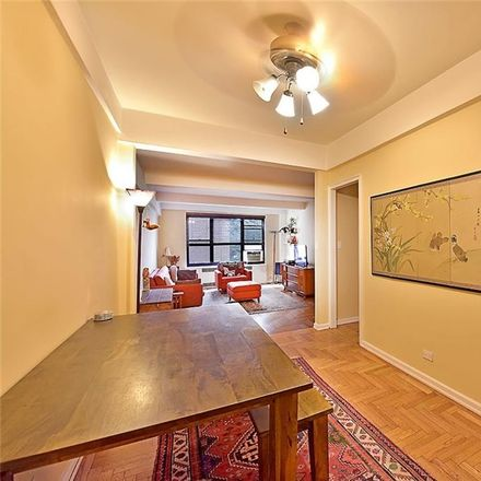 Rent this 2 bed condo on 70 Park Terrace West in New York, NY 10034